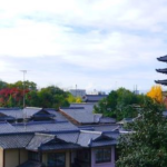 virtual tour of kyoto yasaka area